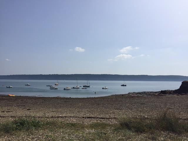 Les plages de logonna