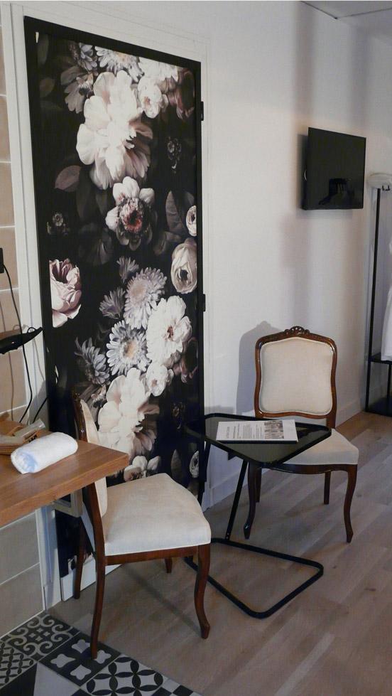 La Maison Chicorée à Daoulas dans le Finistère