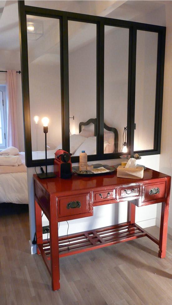 maison de charme avec chambres à louer en Finistère