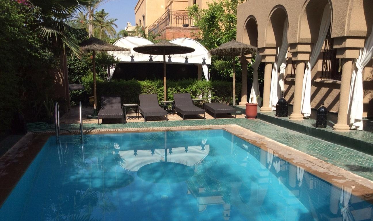 Marrakech N°2