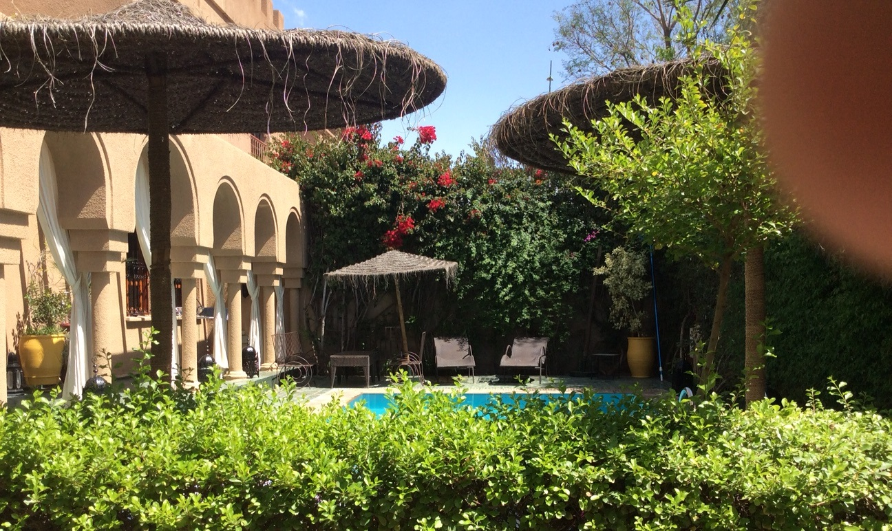 Marrakech N°4