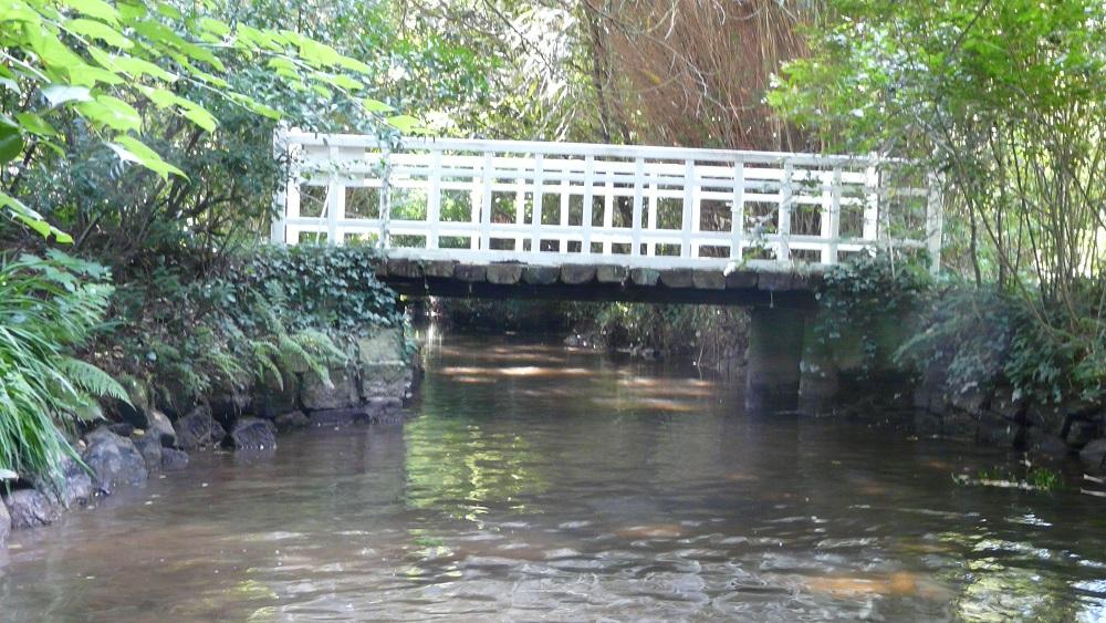 N°2 Le pont
